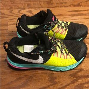 Nike Trail wild horse 4, Men